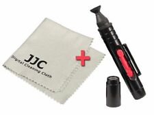 Jjc Cleaning Set: Cloth Microfibre+Cleaning Pen