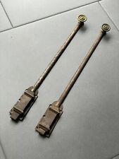 Verrous anciens  serrure  ancienne loquet fer porte  forgé old key France