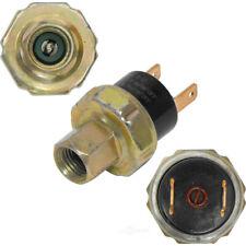 A/C Binary Switch-Binary HPCO/LPCO Switch UAC SW 4070C fits 1987 Peterbilt 320
