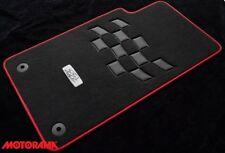 Genuine GM Holden Motorsport Carpet Floor Mats VF Commodore Ute NEW 92283251