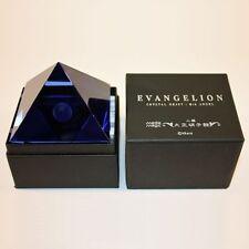 New Evangelion Eva 6th Angel Taishou Glass Crystal Object Original Neon Genesis