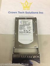 IBM 43X0802 43X0805 42C0242 300GB 15K 3.5 SAS DRIVE