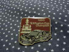 Dale Earnhardt  1990  Winston Cup Champion Hat Pin