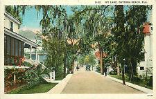 DAYTONA BEACH FL IVY LANE P/C