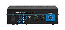 Pyle PCA4 2 Channel Power Amplifier