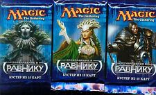 MAGIC 3  BOOSTERS RETOUR A RAVNICA RUSSE