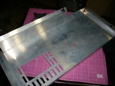 Bottom Cover, for Globe Meat Slicer, M113 from SCR12, Great used condition