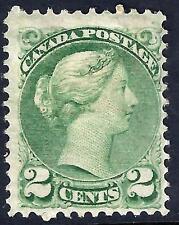 CANADA 36 Mint FVF