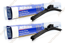 "ACDelco WINTER BEAM Wiper Blade 24"" & 22"" (Set of 2) Front - 8-3324 + 8-3322"