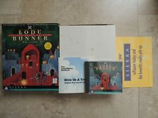 Lot of Vintage PC game CD with Box  to pick