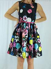 Forever New Polyester Asymmetrical Hem Dresses for Women