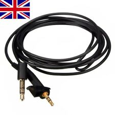 Replacement Audio Cable Cord for BOSE Around-Ear AE2 AE2i AE2w Headphones W9B7
