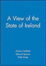 A View of the State of Ireland by Spenser, Edmund