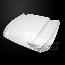 """2015-2017 FORD MUSTANG 3"""" COWL STYLE FUNCTIONAL HEAT EXTRACTION HOOD +WARRANTY"""