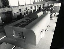 Industrie Nucléaire Allemagne 1982 #