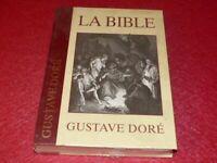 La Biblia - Ilustraciones Gustave Dorado Edition Modern Putnam Ca 1990 en