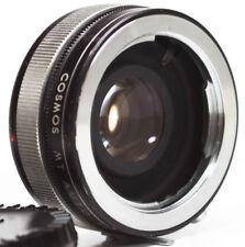 Cosmos MT Teleplus 2X Teleconverter For Minolta MD Mount Lens Lenses