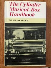 The Cylinder Musical-Box Handbook