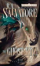 Transitions: The Ghost King Bk. 3 by R. A. Salvatore (2010, Paperback)