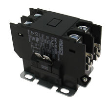 Rheem Ruud Weather King Corsiare 1 Pole Contactor Relay 42-42728-02 42-102664-05