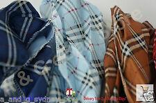 Fabric Head Band x2, Hair Band, Bandana, 3 in 1 use, Clearance Sales