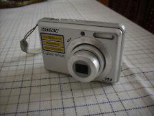 SONY Cyber-Shot DSC-S930 Steady Shot * 10.1 MP * kleiner Fehler * (A128)