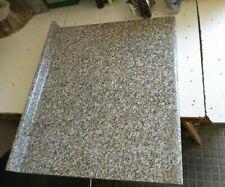 Top Cucina 60x52 piano laminato granito battistraccio nuovo cucinino
