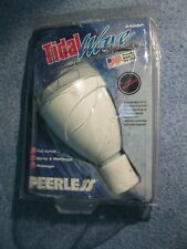 Peerless 4408-P NEW 3 Spray Massage Shower Head, Less Arm and Flange=FREESHIP