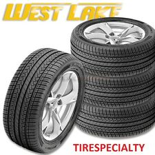 4 Westlake SA07 Sport 225/45ZR17 94W XL TL All Season High Performance Tires New