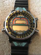 CASIO DW 400 Wristwatch-Digital-Quartz-200M- Japan