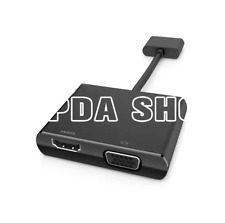 1pc For HP H3N45AA ElitePad 900G1 1000 1011  HDMI/VGA Adapter Connecting line#SS