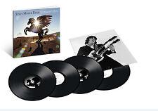 Steve Miller Band Ultimate Hits 4 X LP Vinyl Capitol Records 2017