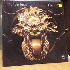 Bob James One LP CTI EX Top Hit: Valley of the Shadows