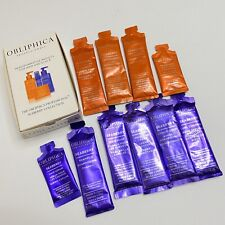 Obliphica Professional Hair Kit Sea Betty Collection Shampoo Conditioner Mask