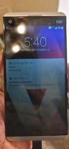 LG V20 VS995 (Verizon) Smartphone grey silver