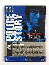 DVD Police Story De Jackie Chan / Neuf