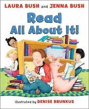 NEW - Read All About It! by Bush, Laura; Hager, Jenna Bush