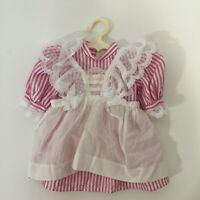 American Girl Samantha Birthday Dress Outfit Historical Pleasant Company 1996