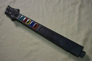 Guitar Hero Band Hero Wireless Neck Only Playstation PS2 PS3