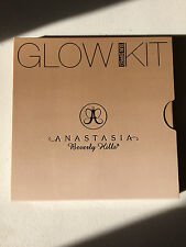 Anastasia Beverly Hills Glow Kit Sun Dipped 100 Authentic Not Fake China