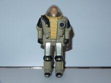 1984 GI JOE DEEP SIX v1 S.H.A.R.C. PILOT C6 - HASBRO