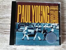 The Crossing - Paul Young CD