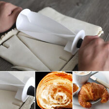 Dough Rolling Cutter Croissants Bread Maker Mold Cookie Pastry Cutter DIY