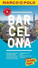 MARCO POLO Reiseführer Barcelona (Kein Porto)