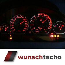 Cadran de compteur de Vitesse Pour Compte-Tours BMW e46 essence M3 scalierung