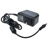 5V 4A DC Power Supply Adapter with 2.5mm x 5.5mm Tip Center Negative - Charger