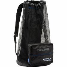 Cressi Utila Foldable Mesh Backpack