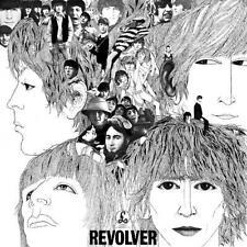 The Beatles - Revolver VINYL LP