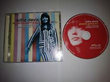 BILLIE DAVIS WHATCHA GONNA DO SINGLES RARITIES UNRELEASED 63-66 ORIGINAL RPM CD
