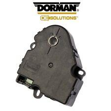 For Chevrolet Trailblazer GMC Sierra Envoy HVAC Air Door Actuator Dorman 604-126